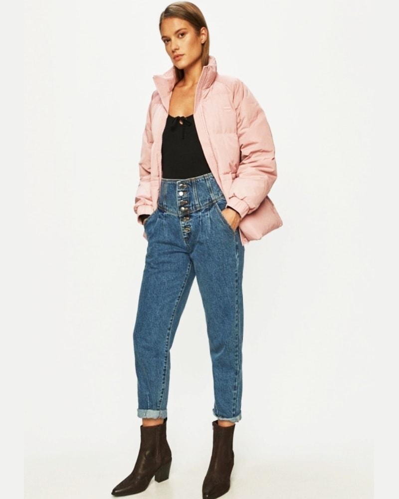 Zimný outfit 2020 - Inšpirujte sa 1