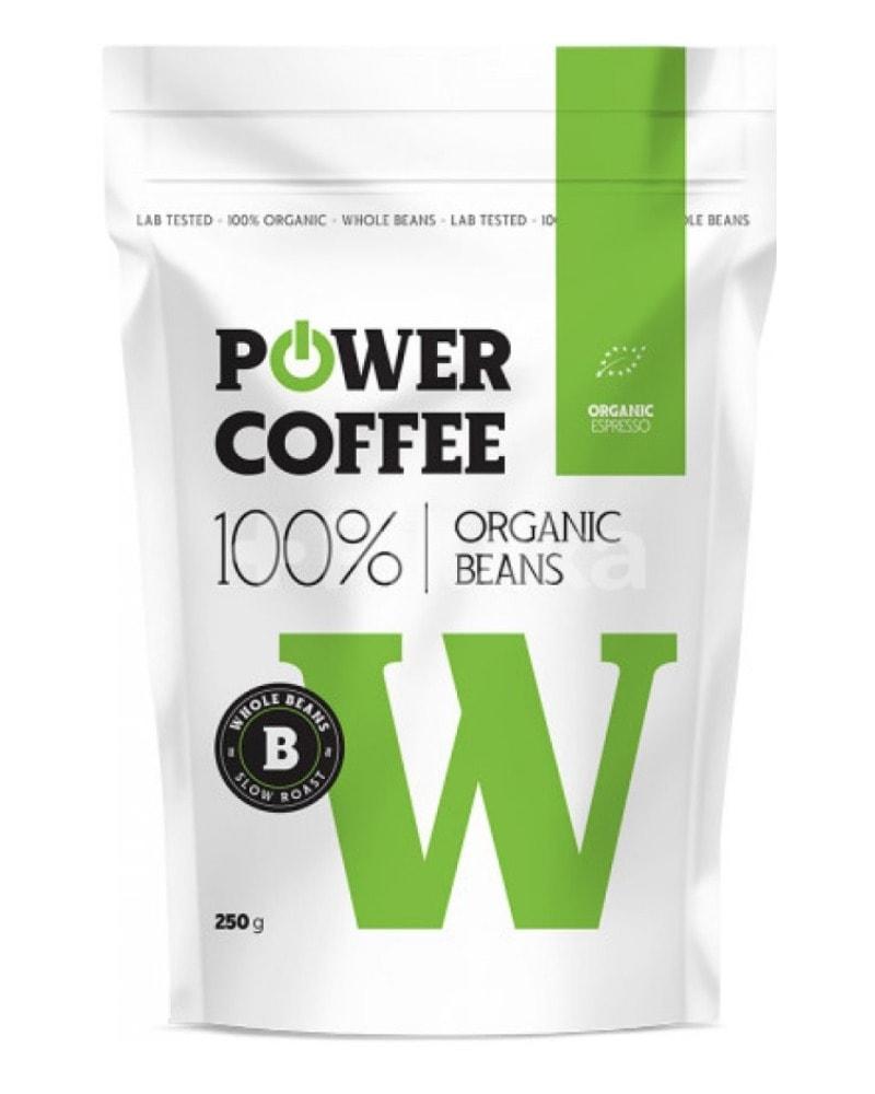 zelena kava drvena