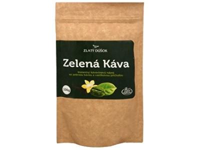 zelena kava na chudnutie