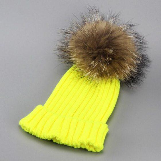 damska zimna ciapka