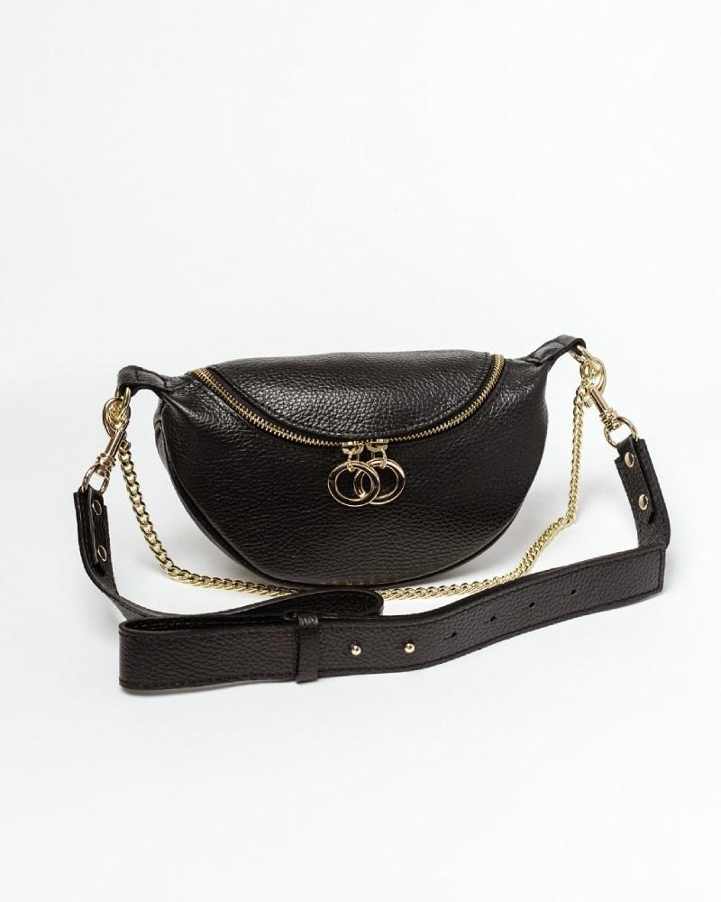 kabelka okolo pasu