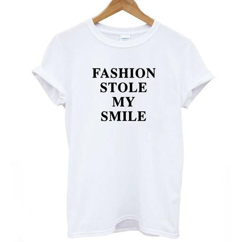 767bf98fe909 Dámske tričko s potlačou