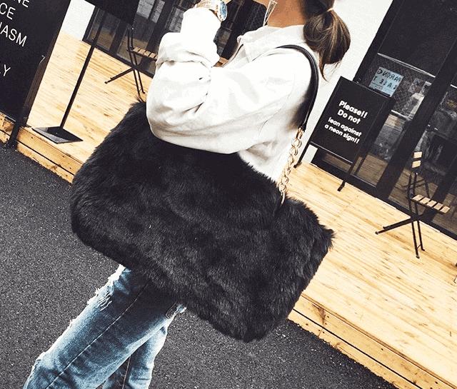 kozusinova kabelka