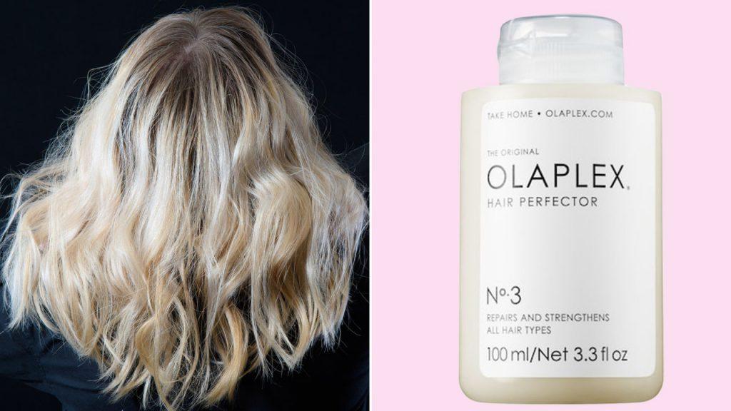 Olaplex kúra na vlasy. Je naozaj taká účinná? 1