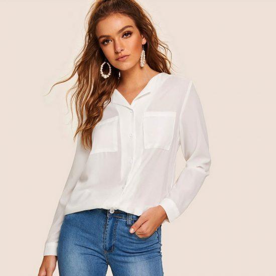 6465c33897b5 biela bluzka biela bluzka