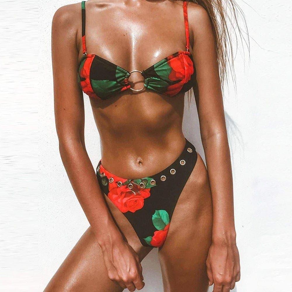 84eb79b0034d Brazílske dámske plavky Rose