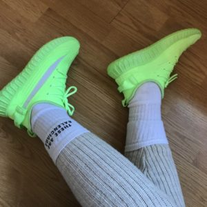 ponozkove damske tenisky