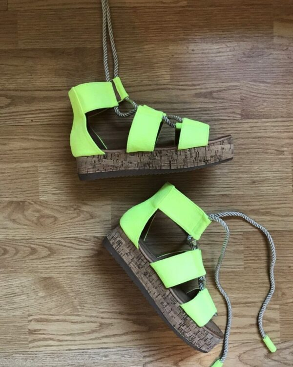 sandalky damske