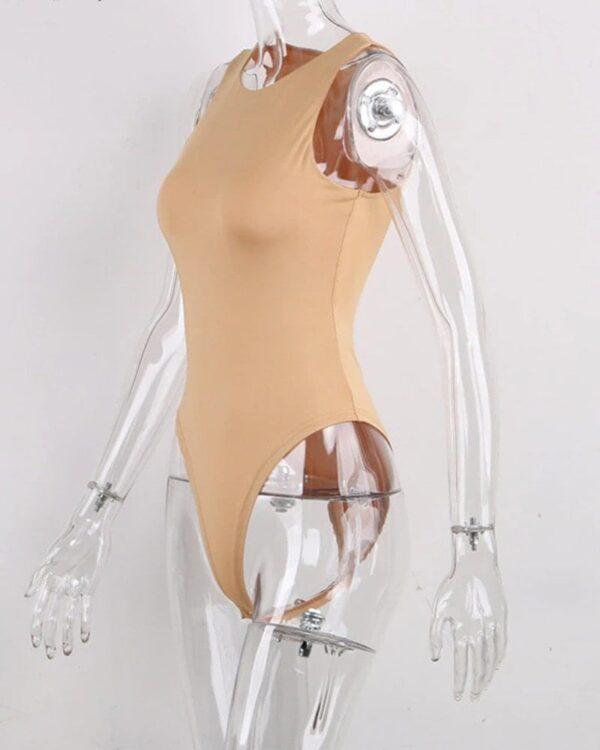 damske obtiahnute body