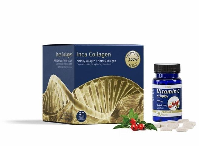 inca collagen recenzie