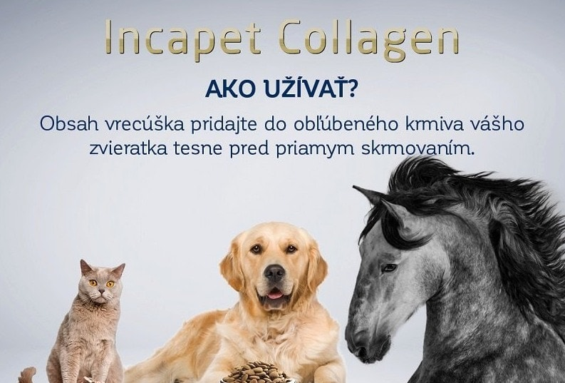 incapet collagen vitaminy