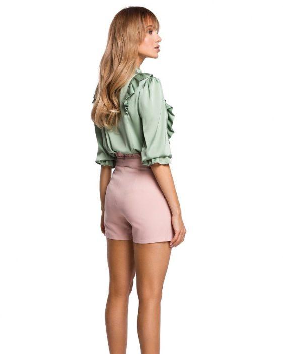 kratke damske nohavice