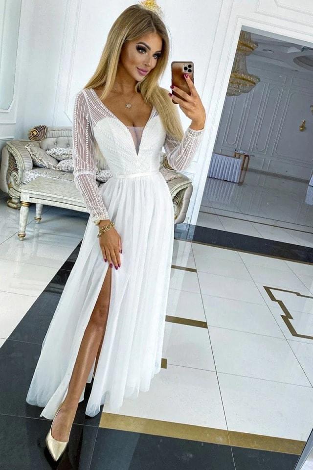 Hľadáš svadobné šaty za dostupnú cenu? 1