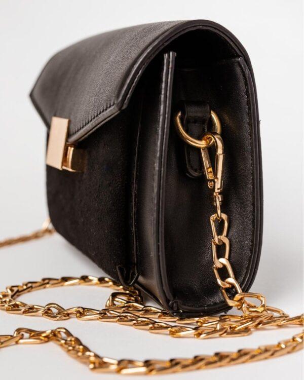 damska cierna kabelka