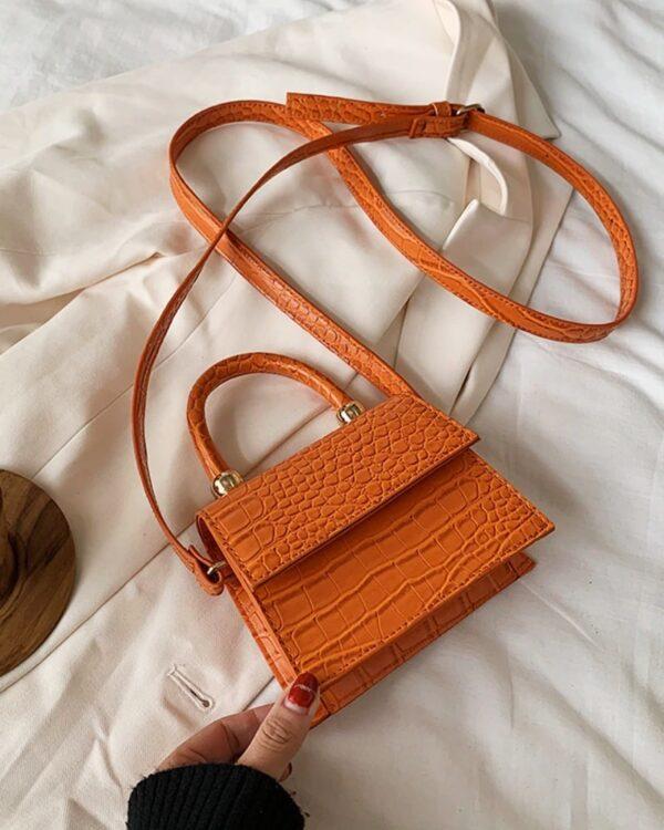 damska mala kabelka