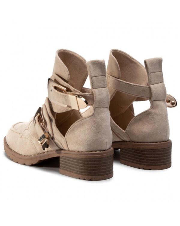 damske bezove cizmy