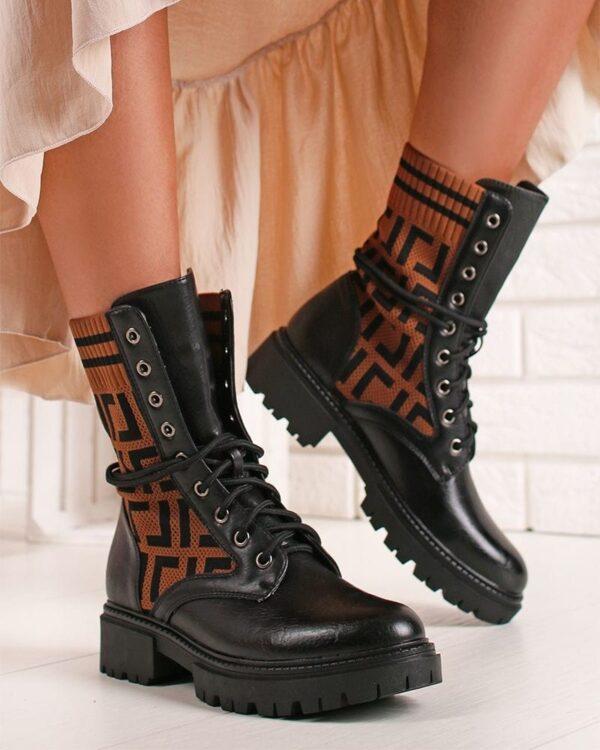damske clenkove cizmy
