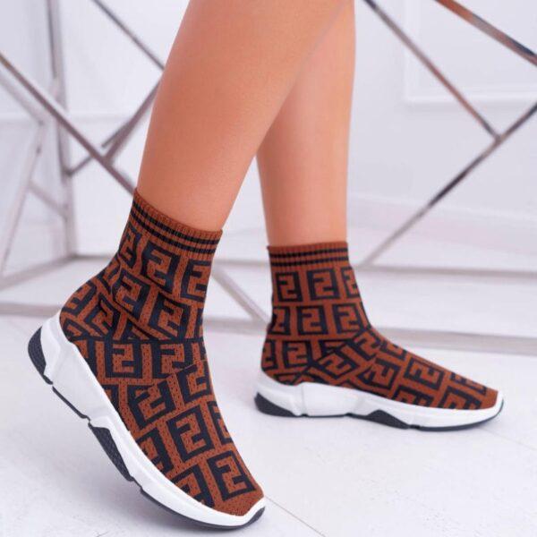 clenkove ponozkove tenisky