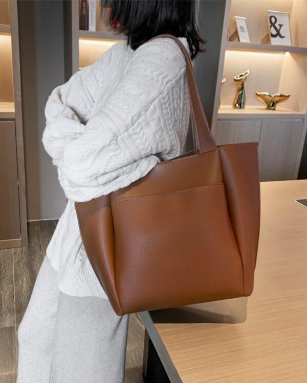 damska shopper kabelka