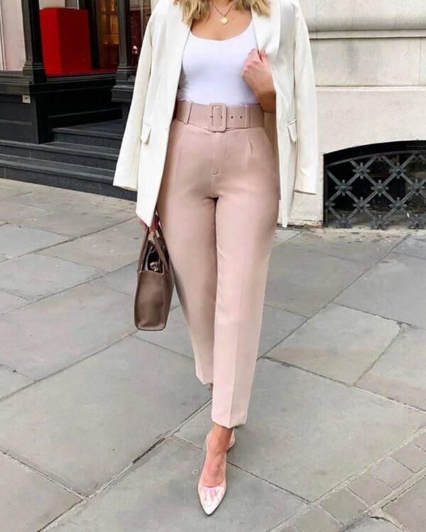 damske elegantne nohavice