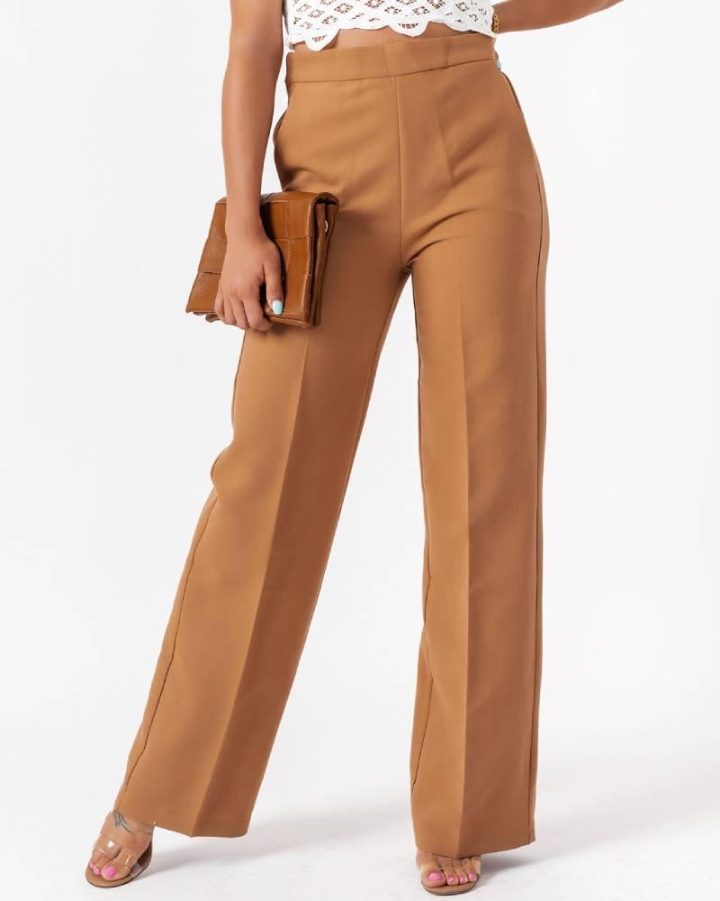 siroke elegantne nohavice