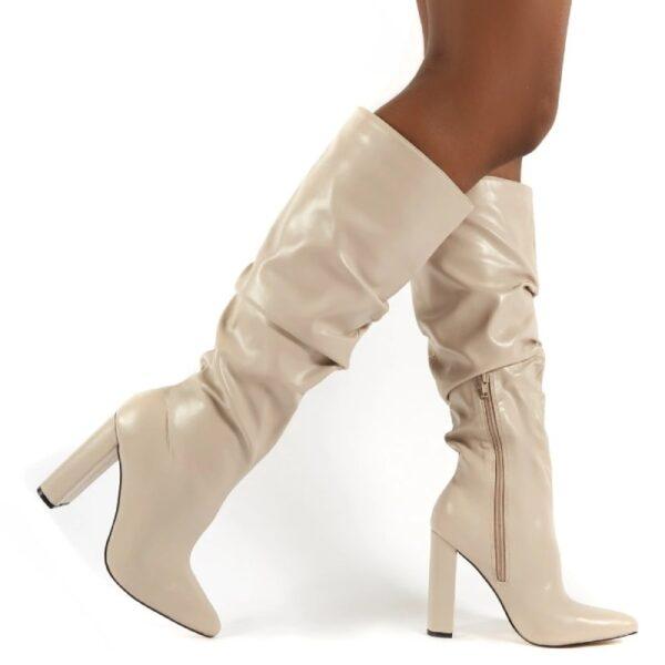 damske cizmy vysoke
