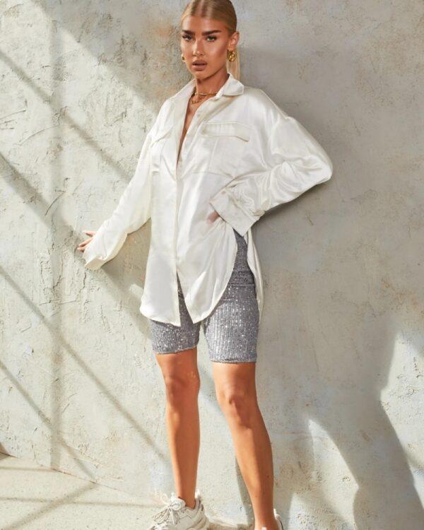 damska elegantna bluzka