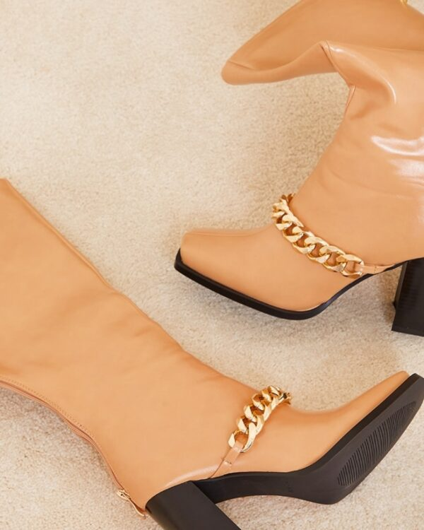damske hranate cizmy