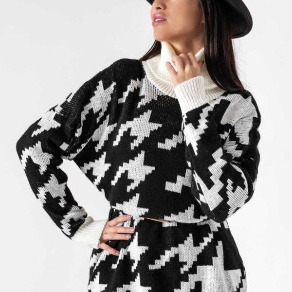 damsky rolakovy sveter