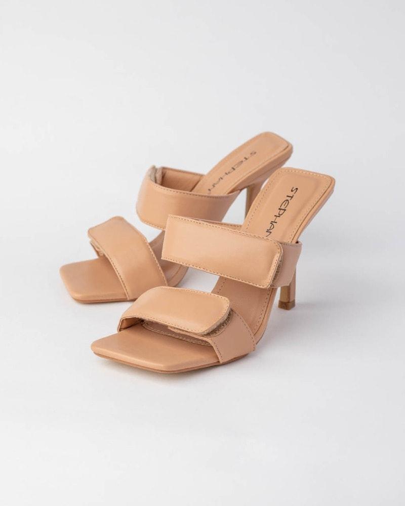 damske bezove sandalky