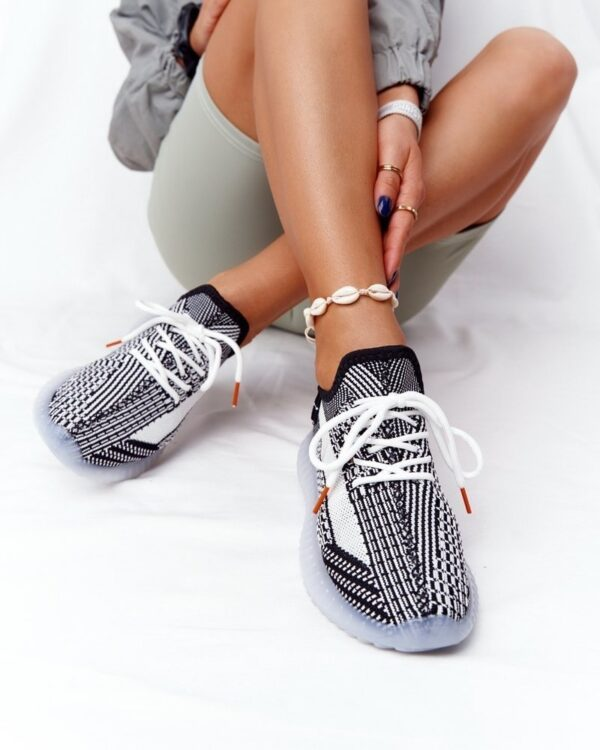 damske sietovane tenisky