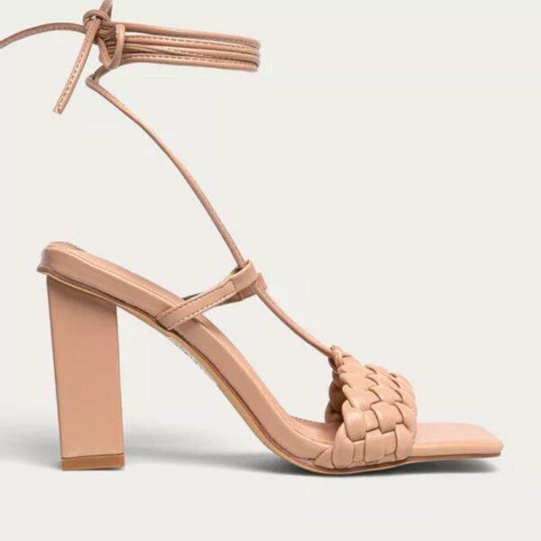 vysoke sandale