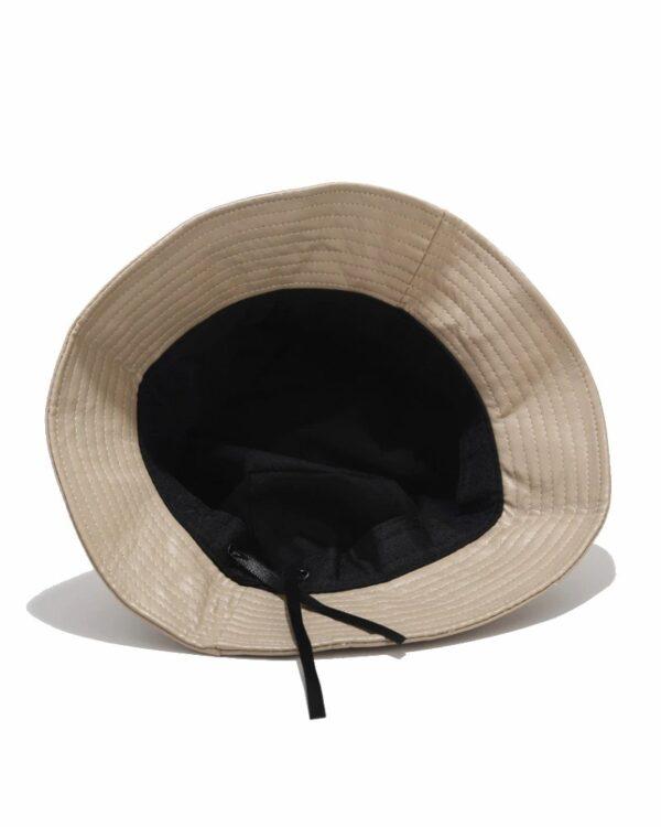 damsky kozeny klobuk