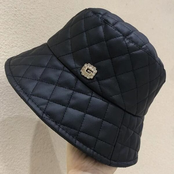 damsky klobuk