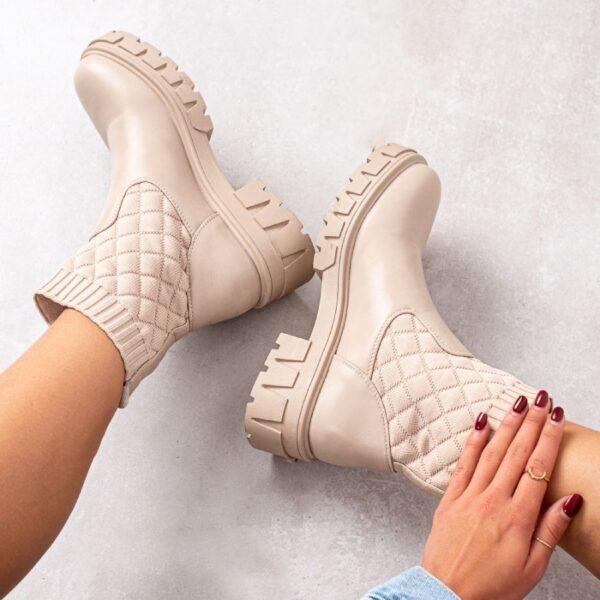 bezove cizmy